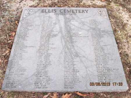 JOHNSON, ELLA - Pulaski County, Arkansas | ELLA JOHNSON - Arkansas Gravestone Photos