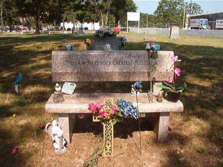 "JOHNSON, CARTELYOUS ""BLUE"" - Pulaski County, Arkansas | CARTELYOUS ""BLUE"" JOHNSON - Arkansas Gravestone Photos"