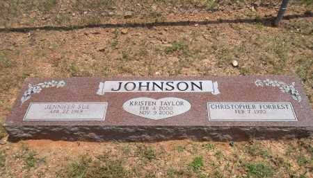 JOHNSON, KRISTEN TAYLOR - Pulaski County, Arkansas | KRISTEN TAYLOR JOHNSON - Arkansas Gravestone Photos