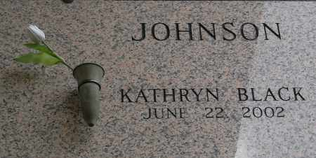 JOHNSON, KATHRYN - Pulaski County, Arkansas | KATHRYN JOHNSON - Arkansas Gravestone Photos