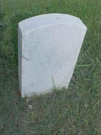 JOHNSON, RHONDA JEAN - Pulaski County, Arkansas | RHONDA JEAN JOHNSON - Arkansas Gravestone Photos
