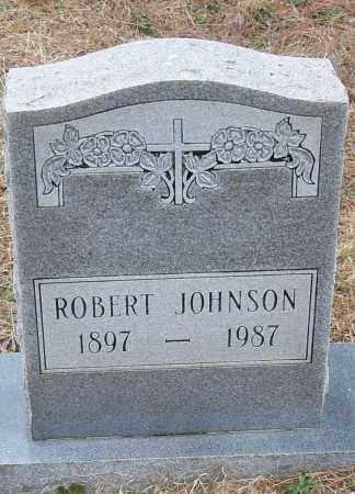 JOHNSON, ROBERT - Pulaski County, Arkansas | ROBERT JOHNSON - Arkansas Gravestone Photos