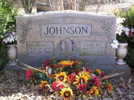 JOHNSON, LOUISE MAE - Pulaski County, Arkansas | LOUISE MAE JOHNSON - Arkansas Gravestone Photos