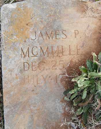 MCMULLE, JAMES P - Pulaski County, Arkansas | JAMES P MCMULLE - Arkansas Gravestone Photos