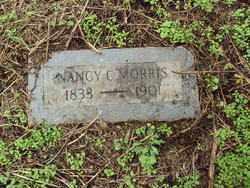 MORRIS, NANCY C - Pulaski County, Arkansas   NANCY C MORRIS - Arkansas Gravestone Photos