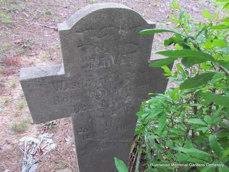 PRIVET (VETERAN), WASHINGTON - Pulaski County, Arkansas   WASHINGTON PRIVET (VETERAN) - Arkansas Gravestone Photos