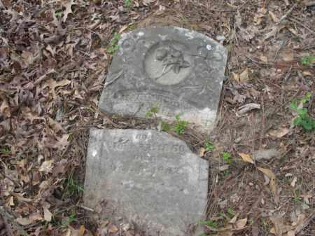 UNKNOWN, MARGARET A. E. - Pulaski County, Arkansas | MARGARET A. E. UNKNOWN - Arkansas Gravestone Photos