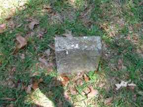 UNKNOWN (PILGRIMS REST # 1),  - Pulaski County, Arkansas |  UNKNOWN (PILGRIMS REST # 1) - Arkansas Gravestone Photos