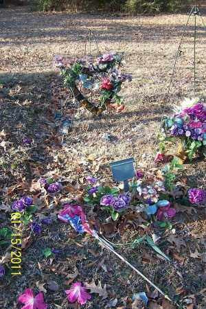 UNKNOWN, # 1 - Pulaski County, Arkansas | # 1 UNKNOWN - Arkansas Gravestone Photos