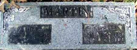 MARTIN, HARRY R - Randolph County, Arkansas | HARRY R MARTIN - Arkansas Gravestone Photos