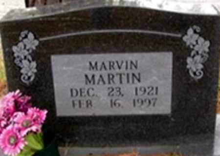 MARTIN, MARVIN C - Randolph County, Arkansas | MARVIN C MARTIN - Arkansas Gravestone Photos