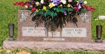 BEST (VETERAN WWII), JOHN WOODROW - Saline County, Arkansas   JOHN WOODROW BEST (VETERAN WWII) - Arkansas Gravestone Photos