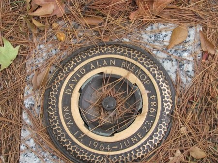 BISHOP, DAVID ALAN - Saline County, Arkansas | DAVID ALAN BISHOP - Arkansas Gravestone Photos