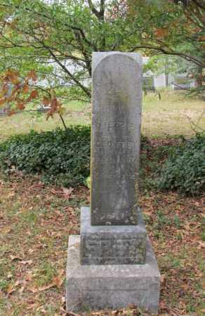 FREY, LIEZZIE - Saline County, Arkansas | LIEZZIE FREY - Arkansas Gravestone Photos