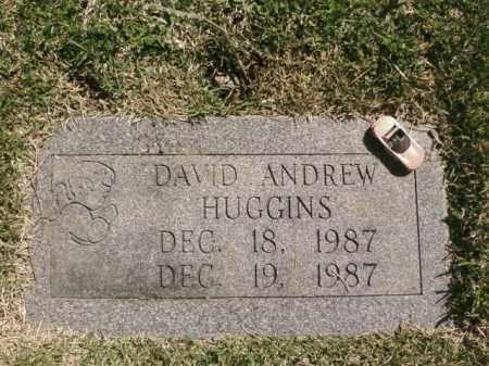 HUGGINS, DAVID ANDREW - Saline County, Arkansas | DAVID ANDREW HUGGINS - Arkansas Gravestone Photos