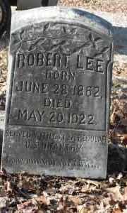 LEE, ROBERT - Saline County, Arkansas | ROBERT LEE - Arkansas Gravestone Photos