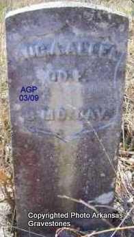 ALLEN  (VETERAN UNION), AUG A - Scott County, Arkansas | AUG A ALLEN  (VETERAN UNION) - Arkansas Gravestone Photos