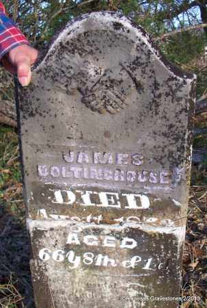 BOLTINGHOUSE, JAMES - Scott County, Arkansas | JAMES BOLTINGHOUSE - Arkansas Gravestone Photos