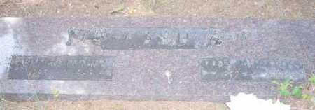 CASH, WILLIAM LUTHER - Scott County, Arkansas   WILLIAM LUTHER CASH - Arkansas Gravestone Photos