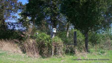 *GATE,  - Scott County, Arkansas    *GATE - Arkansas Gravestone Photos