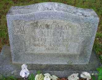 KEMP, JANIE MAE - Scott County, Arkansas | JANIE MAE KEMP - Arkansas Gravestone Photos