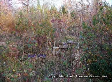 *PACKSADDLE VIEW & DIRECTIONS,  - Scott County, Arkansas |  *PACKSADDLE VIEW & DIRECTIONS - Arkansas Gravestone Photos