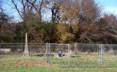 *  OVERVIEW,  - Scott County, Arkansas    *  OVERVIEW - Arkansas Gravestone Photos