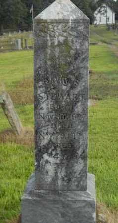 STEWART, DAVID S - Scott County, Arkansas | DAVID S STEWART - Arkansas Gravestone Photos