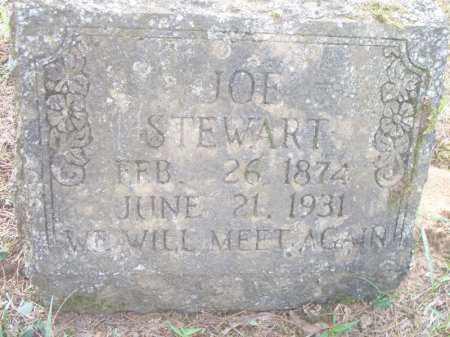 STEWART, JOE - Scott County, Arkansas   JOE STEWART - Arkansas Gravestone Photos