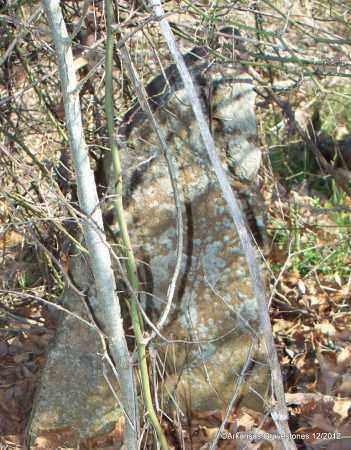 UNKNOWN, UNKNOWN - Scott County, Arkansas | UNKNOWN UNKNOWN - Arkansas Gravestone Photos