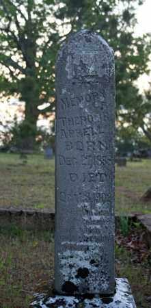 APPELL, THERON B. - Searcy County, Arkansas | THERON B. APPELL - Arkansas Gravestone Photos