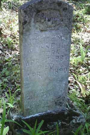 CASSELL, JOSIE M. - Searcy County, Arkansas | JOSIE M. CASSELL - Arkansas Gravestone Photos