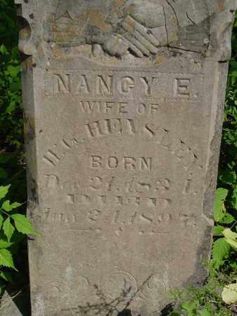 HENSLEY, NANCY EMILY - Searcy County, Arkansas | NANCY EMILY HENSLEY - Arkansas Gravestone Photos