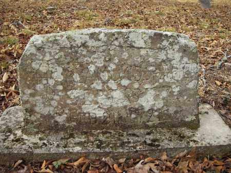 KIDSHAFFER, HARLAN - Searcy County, Arkansas   HARLAN KIDSHAFFER - Arkansas Gravestone Photos