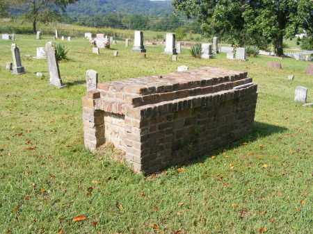*LESLIE CEMETERY OVERVIEW,  - Searcy County, Arkansas    *LESLIE CEMETERY OVERVIEW - Arkansas Gravestone Photos