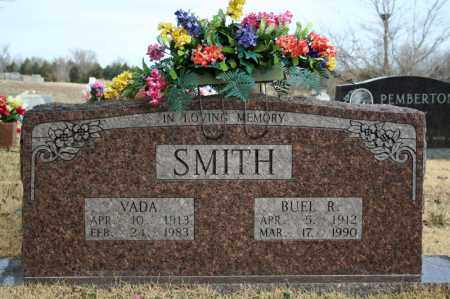 SMITH, VADA - Searcy County, Arkansas | VADA SMITH - Arkansas Gravestone Photos
