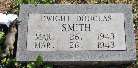 SMITH, DWIGHT DOUGLAS - Searcy County, Arkansas   DWIGHT DOUGLAS SMITH - Arkansas Gravestone Photos