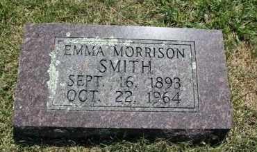 SMITH, EMMA - Searcy County, Arkansas   EMMA SMITH - Arkansas Gravestone Photos