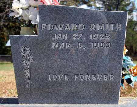 SMITH, EDWARD - Searcy County, Arkansas | EDWARD SMITH - Arkansas Gravestone Photos