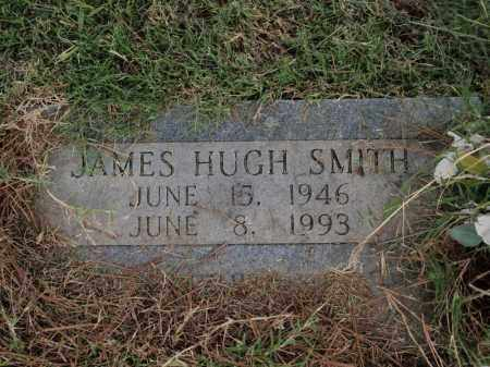SMITH, JAMES HUGH - Searcy County, Arkansas   JAMES HUGH SMITH - Arkansas Gravestone Photos