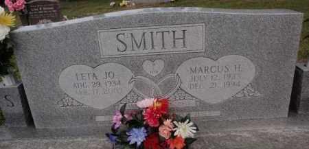 SMITH, MARCUS H - Searcy County, Arkansas | MARCUS H SMITH - Arkansas Gravestone Photos
