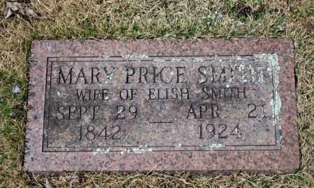 SMITH, MARY - Searcy County, Arkansas | MARY SMITH - Arkansas Gravestone Photos