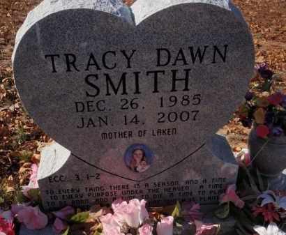 SMITH, TRACY DAWN - Searcy County, Arkansas | TRACY DAWN SMITH - Arkansas Gravestone Photos