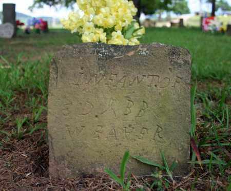 WEAVER, INFANT - Searcy County, Arkansas   INFANT WEAVER - Arkansas Gravestone Photos