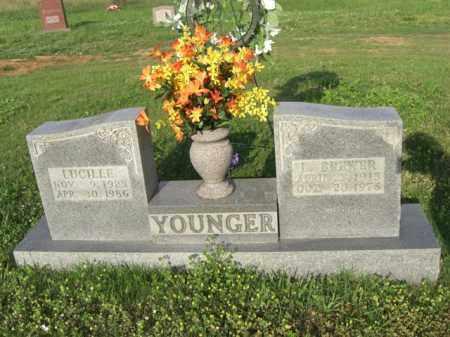YOUNGER, LUCILLE - Searcy County, Arkansas | LUCILLE YOUNGER - Arkansas Gravestone Photos
