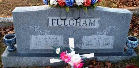 FULGHAM, EVELYN MARGARETT - Sebastian County, Arkansas | EVELYN MARGARETT FULGHAM - Arkansas Gravestone Photos