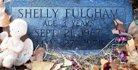 FULGHAM, SHELLY - Sebastian County, Arkansas | SHELLY FULGHAM - Arkansas Gravestone Photos
