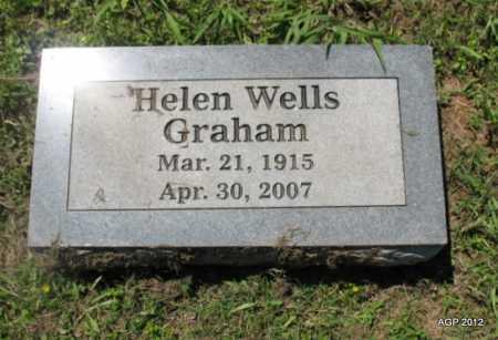 GRAHAM, HELEN - Sebastian County, Arkansas | HELEN GRAHAM - Arkansas Gravestone Photos