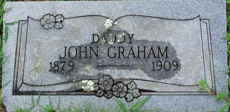 GRAHAM, JOHN - Sebastian County, Arkansas   JOHN GRAHAM - Arkansas Gravestone Photos