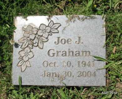 GRAHAM, JOE J - Sebastian County, Arkansas   JOE J GRAHAM - Arkansas Gravestone Photos